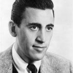 美國文學家─傑羅姆‧大衛‧沙林傑 (J. D. Salinger)