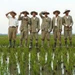拍嘉農當小農~猜猜看電影裡最龐大的「道具」是?