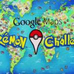 皮卡!愚人節玩真的~快打開Google Map捕獲野生的神奇寶貝~
