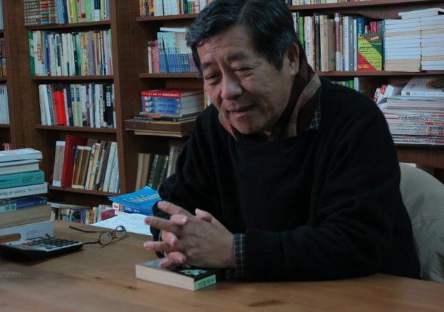 台北 ‧ 地下的書店 ‧ 唐山書店