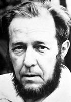 流亡二十年再重返俄羅斯的文學家─索忍尼辛