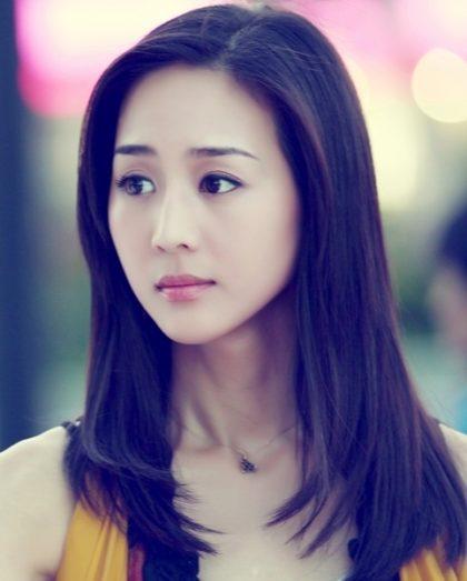 蘇蔓-張鈞甯飾演