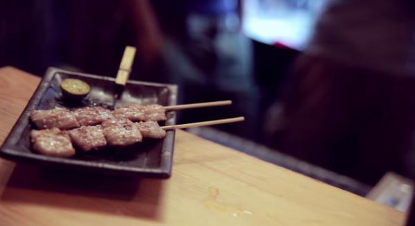 《妹妹》幕後紀實-串燒店實習篇:火熱的藍正龍掌居酒屋?