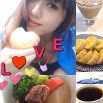 美魔女早餐/有肉有水果,健康又幸福!