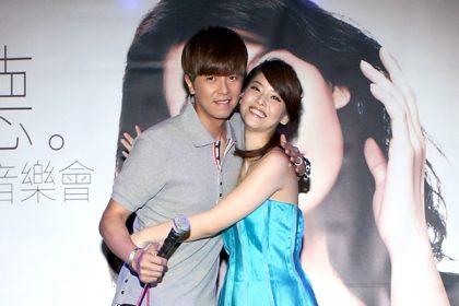 王樂妍開唱黃鴻升力挺 更貼心承諾……