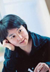 台灣的天才女性作家─朱天心