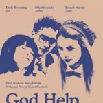 【戀夏小情歌】│God Help The Girl