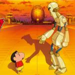 會員好康/廣志是機器人!爸爸與機器人的大對決!