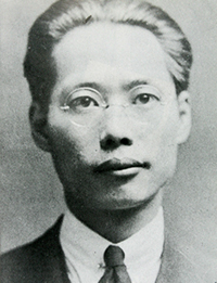 描繪宗教哲理的中國作家—許地山