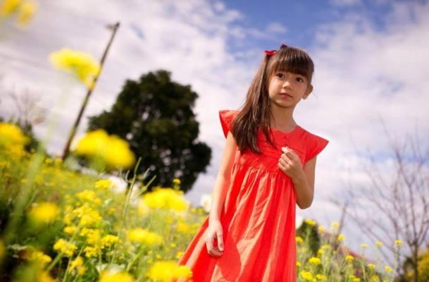 一個「妹妹」兩種萌 Ella吳若瑄是小繼薇也是果果