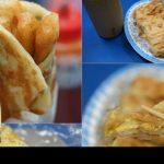 【週三 Wed ★ 來吃喝】[台北行天宮好吃早餐推薦] 喜多士豆漿蛋餅