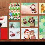 【週五 FRI ★ 輕鬆遊】聖誕謎 Roger528創作展