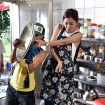 摩女除了要上的了摩鐵,還得上的了廚房-陳庭妮戲中展廚藝-0分登場
