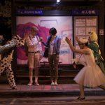 宇宙和貝貝的命中注定 偶像劇變搞笑歌舞片