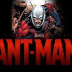Marvel新系列  Ant-Man 蟻人 預告曝光