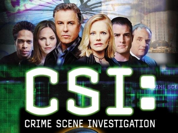 就是愛推理! CSI猛奪警匪懸疑劇之冠