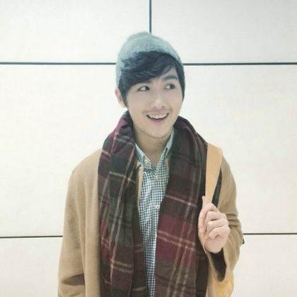 Fanily x 海選 【禮物一號店】徵選演員 黃柏語試戲