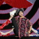 呂雪鳳《鐵獅2》唱RAP跳街舞 直呼NG好羞恥
