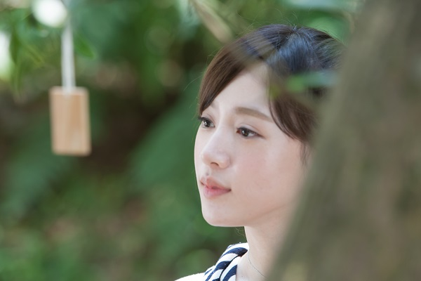 伯樂造就千里馬 楊可涵與她最感謝的四位導演
