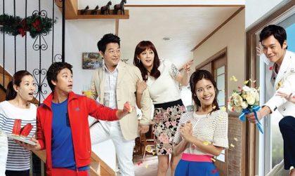 溫馨家庭劇《奇妙一家人》 2月25日起陪你重溫親情