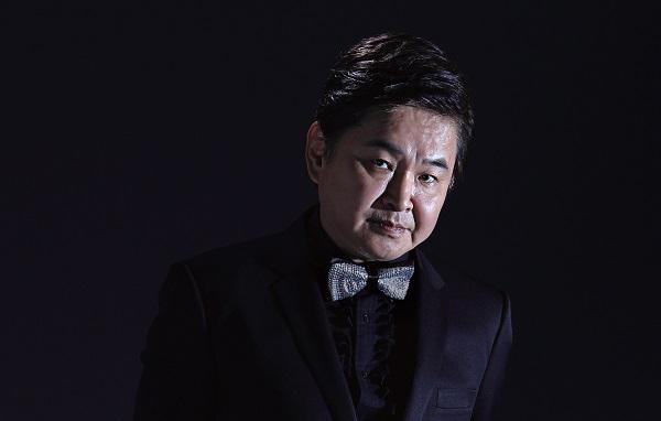 2015大港開唱演出藝人- 賀一航