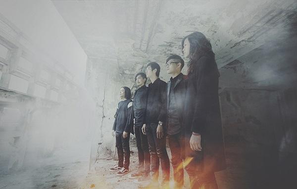 2015大港開唱演出藝人- 麋先生