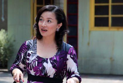 羅田妹 / 謝瓊煖大陸新娘,經人介紹算是被買來的大陸妻子