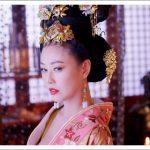 《武媚娘傳奇》──周海媚飾演楊淑妃