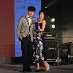 頒獎典禮正式啟動 林俊傑、楊丞琳公布「最受歡迎男、女歌手」入圍名單