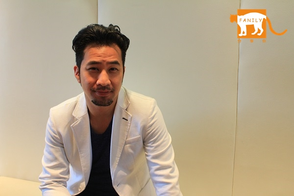 硬底子演員黃健瑋演醫師超專業 其實只上了四天課!