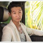 超級大英雄-戴維/洪天祥 飾/32歲,蓋世大盜
