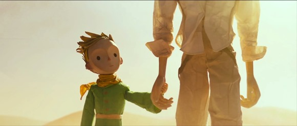 讓我們再度踏上追尋《小王子》的奇幻旅程吧!