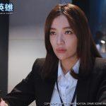 人物介紹-楊茜,蔡淑臻飾