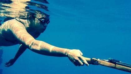《閱讀時光》鄭有傑回蘭嶼放映《老海人洛馬比克》 「去蘭嶼,送關島」  鄭有傑拍片遇颱風受困三天