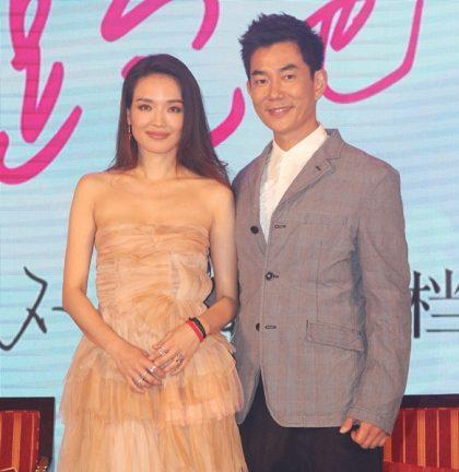 任賢齊自導自演攜手舒淇談愛‧【落跑吧愛情】台灣9月4日上映