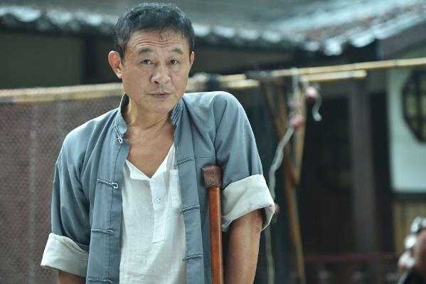 春梅人物-莊大金/和泰父親/陳慕義/飾