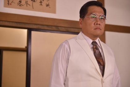 春梅人物-林慶堂/林醫生館的負責人/朱德剛/飾