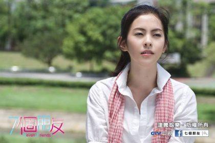 屈心彤/任容萱 飾 天真善良的迷糊傻妹