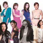 百萬網友猜不透十組「女也」華語樂壇10大天后級女聲各自精采翻玩五月天神曲