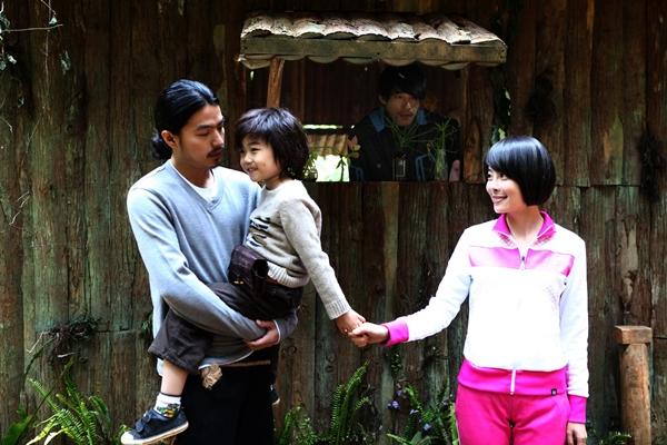 TVBS重播《小孩大人》李威、李康宜再續前緣