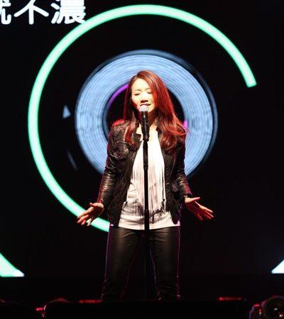 主持天后陶晶瑩 暌違15年「犀利啥小趴」爆棚開唱