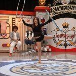 「大學生氣質正妹」才藝表演 超軟Q身段征服阿沁
