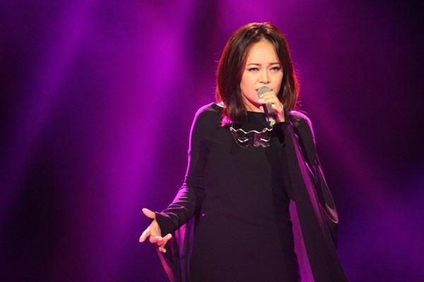 《榜上榜》 戴愛玲憶過往 唱「對的人」眼角泛淚