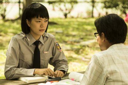 鄧九雲《落日》獻出第一次 短髮 造型亮麗現身還嫌不夠短
