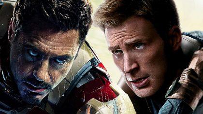 《美國隊長3》是英雄  也非英雄