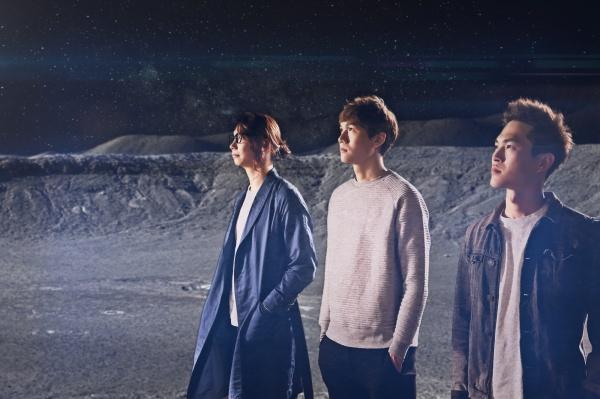 「白日夢冒險團」宇宙人首唱TICC  主題曲《不簡單》第二版MV才露面