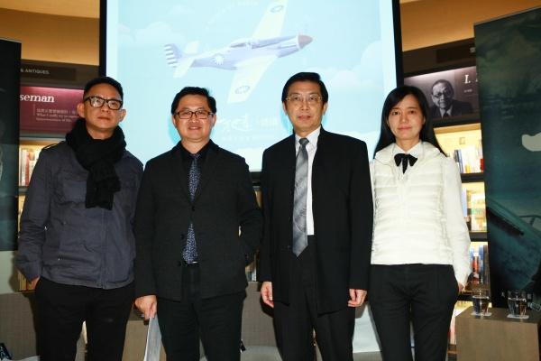 公視《一把青》12月19日首播進入倒數 導演曹瑞原淚灑座談會