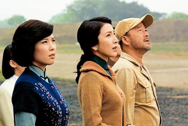 金鐘導演曹瑞原 向抗戰世代致意