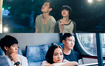 【影音】滾石愛情EP9、10  社工遇上不良少女、青春正好你選義氣or愛情?