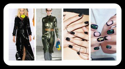 2015秋冬:讓時尚從身上蔓延到指尖